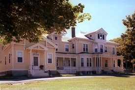 drewsville carriage house