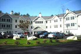 homestead housing