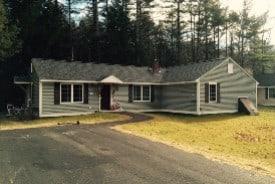 woodcrest housing